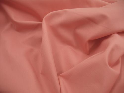Cotton broadcloth. Source: wholesalefabricstore.com