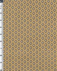 A foulard-print cotton. Source: Amazon.