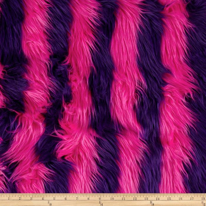 Faux Fur – Fabric For Cosplayers