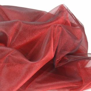 Cord Fabric Nylon Fabric Organdy 12