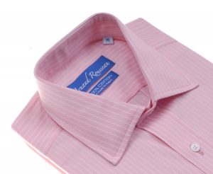Oxford cloth shirt. Source: Wikimedia Commons.