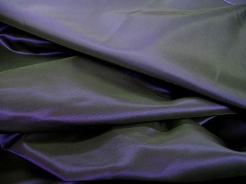 Acetate taffeta. Source: ebay.