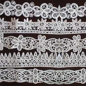 batternberg lace fabric for cosplayers