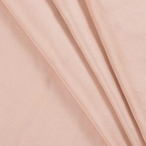 Silk twill. Click on the picture for a much larger version in which the weave is visible. Source: Mood Fabric.